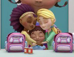 'Doc McStuffins' de Disney Channel presenta a una pareja LGTBI y las madres homófobas estallan