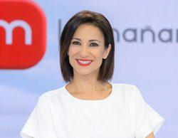 "Silvia Jato ('La mañana de La 1'): ""Nunca he visto a Christian Gálvez presentando 'Pasapalabra'"""