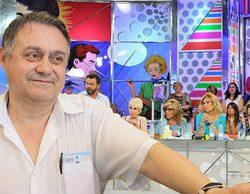 """'Snacks De Tele': El camarero de 'Sálvame' desvela que los colaboradores """"se estiran"""" con las propinas"""