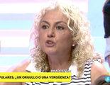 """La madre de Dakota en 'Mad in Spain': """"Mi hija estuvo a punto de morir con un coma etílico"""""""