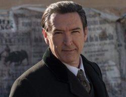 'Matadero': Ginés García Millán ficha por la nueva serie de Antena 3 con un papel protagonista