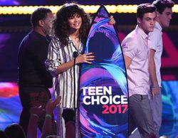 Los premios Teen Choice Awards 2017 pasan desapercibidos y 'Big Brother' lidera la noche