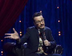 Joaquín Reyes, actor, monologuista y presentador: repaso a una carrera de éxito
