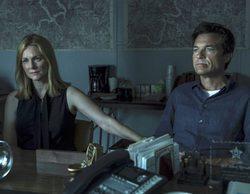 Netflix renueva 'Ozark' por una segunda temporada