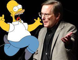 """'Los Simpson': William Friedkin, director de """"El exorcista"""", aparecerá en el especial de terror de la serie"""