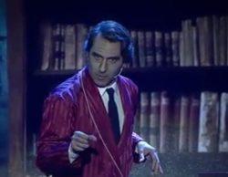 'Me lo dices o me lo cantas': Javier Martín gana la cuarta gala con su imitación de José María Aznar