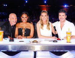 'America's Got Talent' anota máximo de temporada y se consolida como lo más visto de la noche