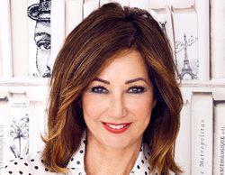 Ana Rosa Quintana volverá a Telecinco la primera semana de septiembre con una entrevista a Mª José Carrascosa