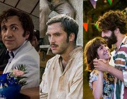 Oscar 2018: Ricardo Gómez y José Mota, algunos de los televisivos que protagonizan la preselección española
