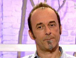 """Joaquín Prat, al exmarido de Juana Rivas en 'El programa del verano': """"¿Es usted un maltratador?"""""""