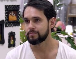 """Un comensal de 'First Dates' cuenta su trágica historia: """"Mi hermano y yo fuimos secuestrados en Venezuela"""""""