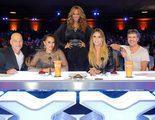 'America's Got Talent' lidera y 'Big Brother' se queda como segunda opción de la noche