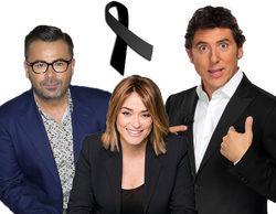 Reacciones de los televisivos al atentado de Barcelona