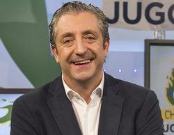 """Josep Pedrerol ('Jugones') responde a la crítica de un espectador: """"¿Estás de coña? Hay que llegar puntual"""""""