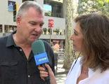 """La Academia de Televisión reconoce """"el trabajo realizado por los profesionales"""" tras el atentado de Barcelona"""