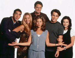 ¿Qué fue del reparto de 'Friends'?