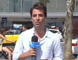 Luis Aliaga, periodista de Mediaset, vivió en primera persona el atentado de Barcelona