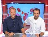 'Noticias Cuatro Deportes': Manu Carreño y Juanma Castaño se ponen al frente del programa