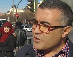 El Telediario de TVE utiliza imágenes de enero de 2015 para hablar de los atentados en Cataluña