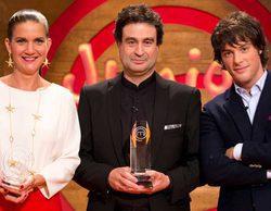 'MasterChef Celebrity 2': José Corbacho y Silvia Abril protagonizan la cómica nueva promo
