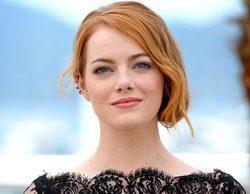 Emma Stone destrona a Jennifer Lawrence como la actriz mejor pagada de 2017, según Forbes