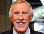 Muere Bruce Forsyth, mítico presentador británico, a los 89 años