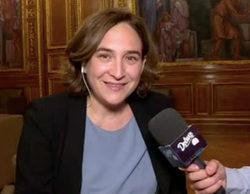 """Ada Colau interviene en 'Sábado Deluxe': """"Se han levantado para decir que no nos van a quitar la libertad"""""""