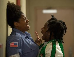 "'Orange Is The New Black' 5x11 Recap: ""Breaking the Fiberboard Ceiling"""
