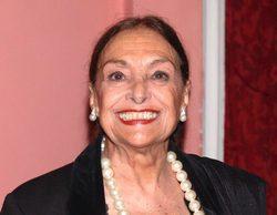 Muere Nati Mistral, icónica actriz de cine y televisión, a los 88 años