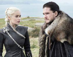 """'Juego de Tronos': ¿Cuáles son las opciones de que Jon Snow y Daenerys Targaryen acaben """"juntos""""?"""