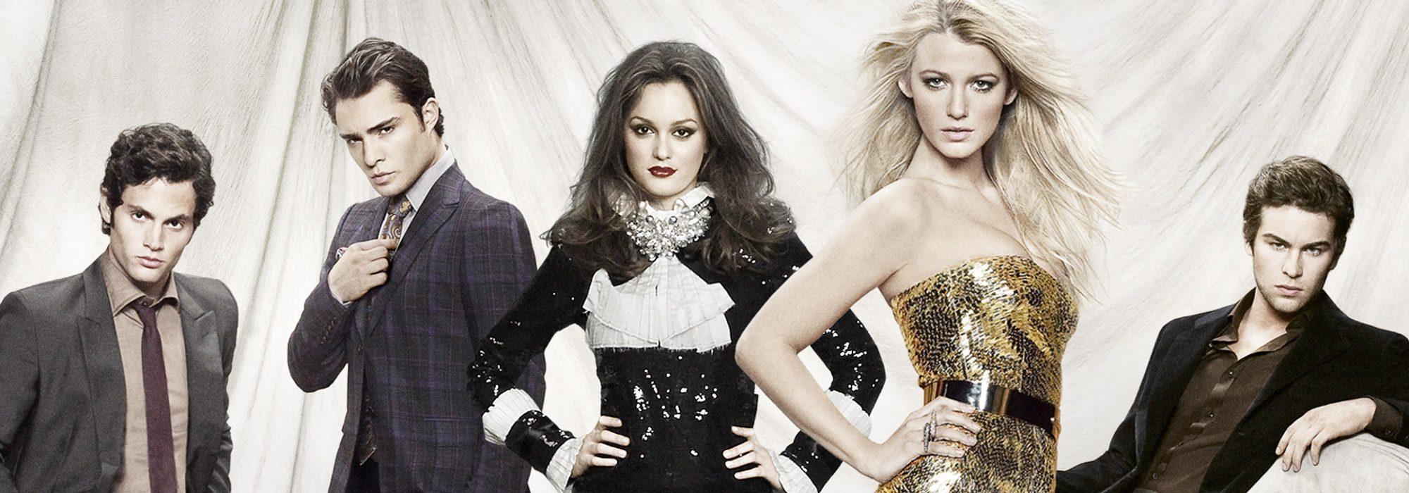 Qué fue de los protagonistas de \'Gossip Girl\'?