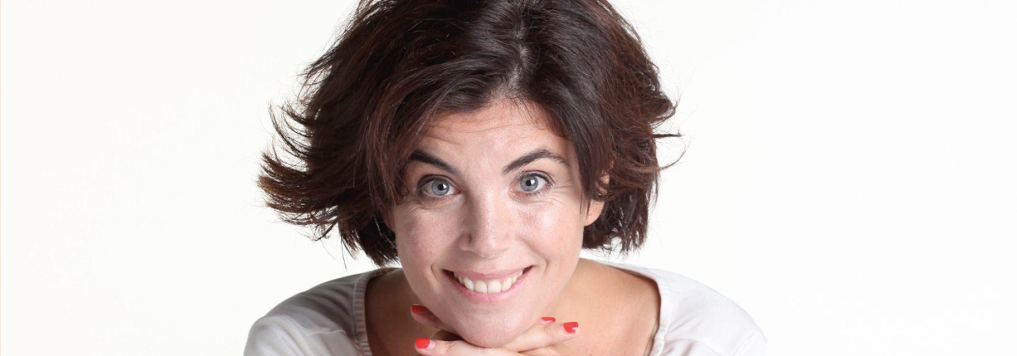 Samanta Villar, las vísceras de los docu-reality de Cuatro