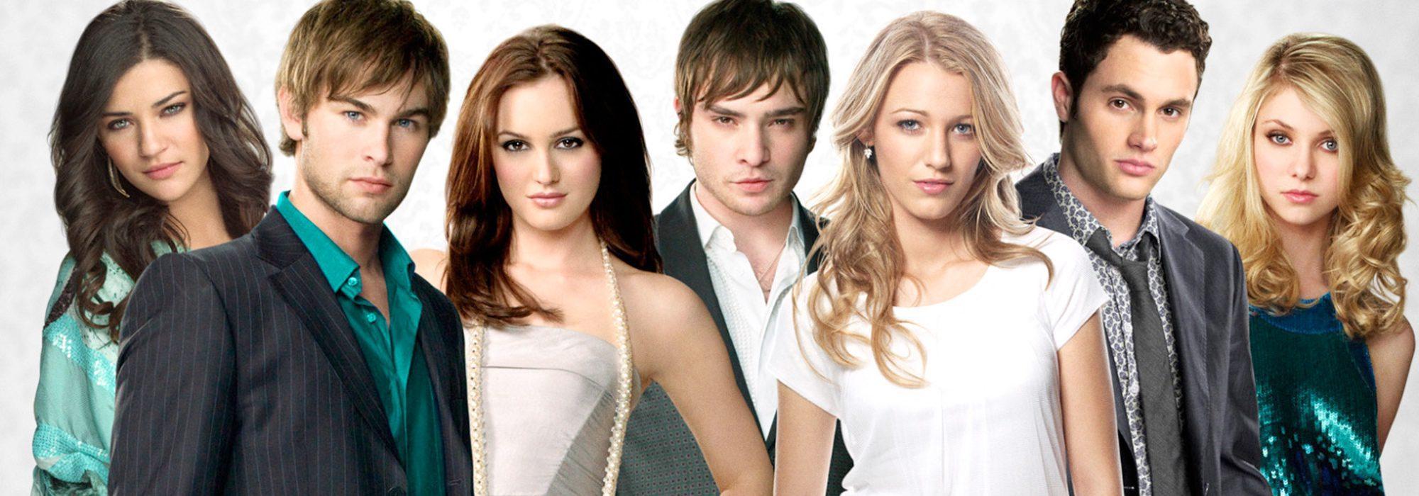 13 estrellas que sorprendentemente aparecieron en \'Gossip Girl\'