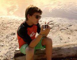 'Espíritu Salvaje': El joven Unai se pierde en los Pirineos durante la grabación del programa