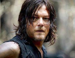 Norman Reedus ('The Walking Dead') afirma que Daryl iba a ser racista y drogadicto