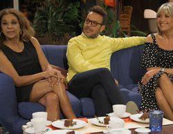 """""""El Loft'' lidera en Antena 3 con un 12,6% y 'Lolita tiene un plan' sube a un discreto 10,1%"""