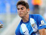 El partido entre Málaga y Éibar de la Liga española (5,3%) lidera el día en GOL