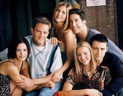 'Friends': Neox sorprende y anuncia la emisión de la exitosa serie tras su paso por Canal+, Cuatro y FDF