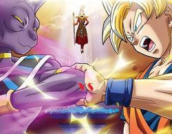 Fans de 'Dragon Ball Super' critican en las redes a Boing por censurar algunas escenas