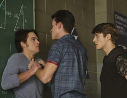 "'Teen Wolf' 6x14 Recap: ""Face-to-Faceless"""