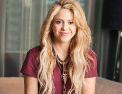 La carrera televisiva de Shakira: 7 series y programas esenciales