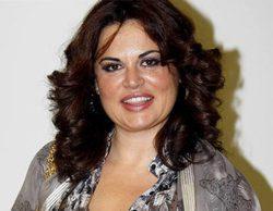 'Sálvame': Monumental cabreo de Teresa Bueyes tras las acusaciones de Aurelio Manzano