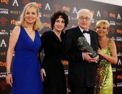 El clan de los Ozores: la trayectoria televisiva de una familia de artistas