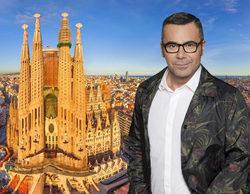 "Jorge Javier Vázquez rinde un emotivo homenaje a Barcelona: ""Estamos rotos pero unidos frente a la insensatez"""