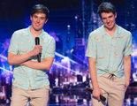 NBC lidera la noche con 'America's Got Talent' y 'Hollywood Game Night'