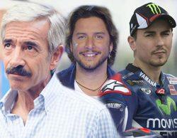'Mi casa es la tuya': Manuel Carrasco, Imanol Arias y Jorge Lorenzo, invitados de la nueva temporada