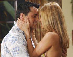 """'Friends': Jennifer Aniston asegura que el romance entre Rachel y Joey """"fue más físico que emocional"""""""