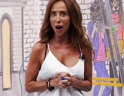'Socialité', el programa de María Patiño, amplía su horario a partir del sábado 26 de agosto