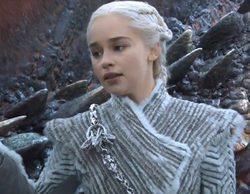 'Juego de Tronos' muestra cómo se hizo el espectacular traje de Daenerys Targaryen en el Norte