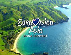 Eurovisión Asia: Nueva Zelanda muestra su interés para participar en la versión panasiática del festival